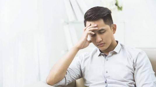 Penyebab Masalah Kesuburan pada Pria