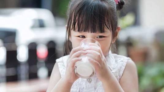 Waktu Terbaik untuk Minum Susu