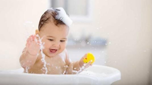 Apa Ciri-Ciri Sabun Bayi yang Baik?