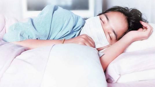 Flu Pada Usia Kehamilan Tua (Menjelang Melahirkan)
