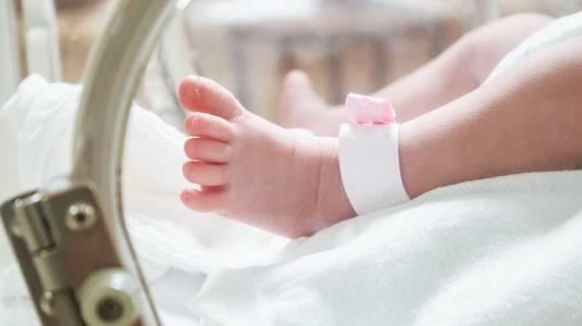 Mengenal TTN pada Bayi Lahir Caesar