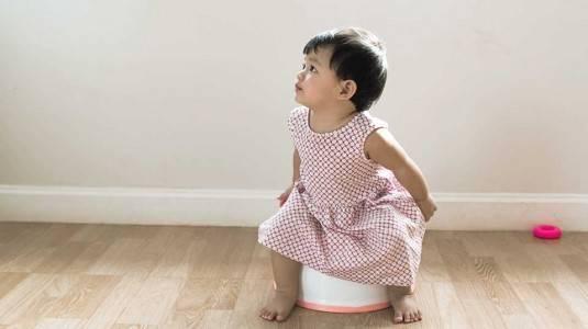 Cara Ampuh Mengatasi Susah Buang Air Kecil Pada Anak