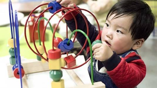 Berkenalan Dengan Metode Montessori