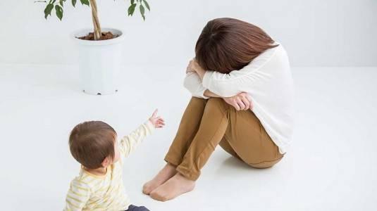 Sebab New Moms Alami Depresi Psikosis Pasca Melahirkan