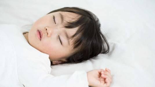 Kenali 3 Penyebab Anak Susah Tidur