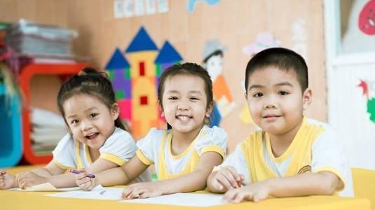 Sharing: Perlukah Menyekolahkan Anak Pada Usia Dini?