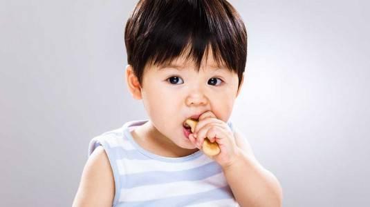 Anak Suka Menggigit, Kenapa?