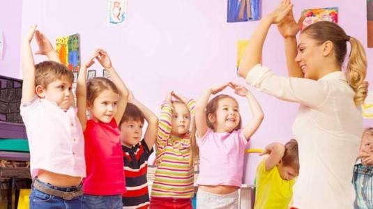 Metode Belajar Montessori