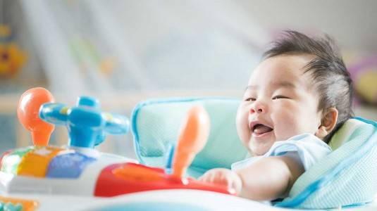 Pemilihan Baby Walker yang Tepat