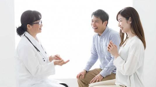 Hal Penting Saat Konsultasi Program Kehamilan