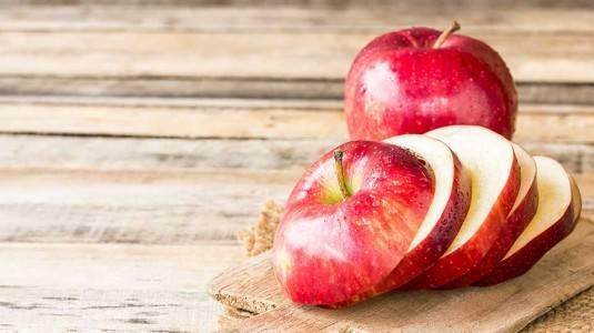 Apa Manfaat Apel Merah untuk Ibu Hamil?