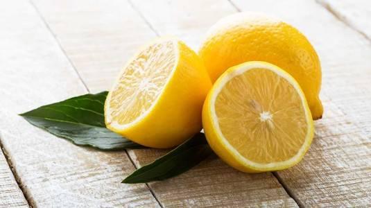 Khasiat Lemon Bagi Ibu Hamil