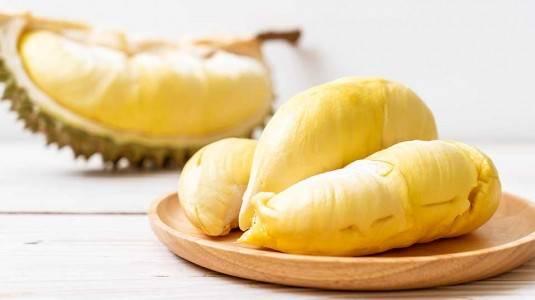 Manfaat dan Efek Samping Durian untuk Ibu Hamil