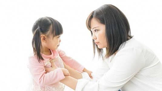 Perlukah Mendisiplin Anak?