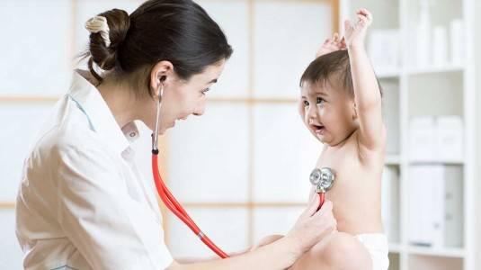 Tips Memilih Pediatric ala Moms Nabila