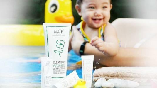 Basic Baby Skincare