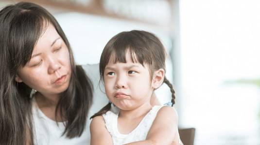 Cara Mendisiplinkan Anak tanpa Memukul ala Mom Melissa