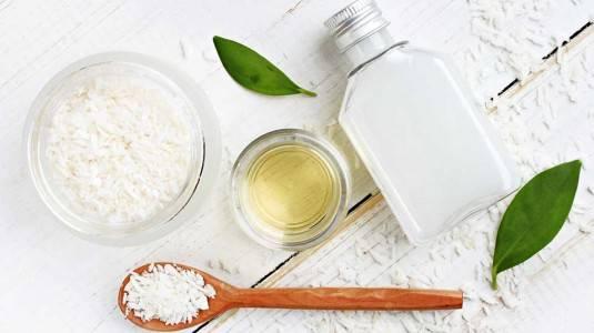 Manfaat Minyak Kelapa Saat Hamil 8 Bulan