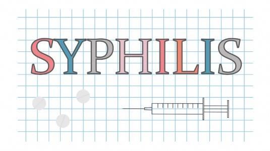 Mengenal Sifilis Lebih Dalam