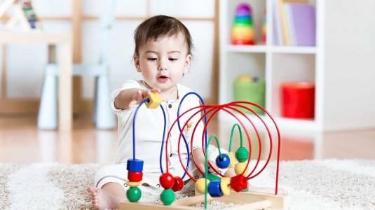 Tips Memilih Mainan untuk si Kecil