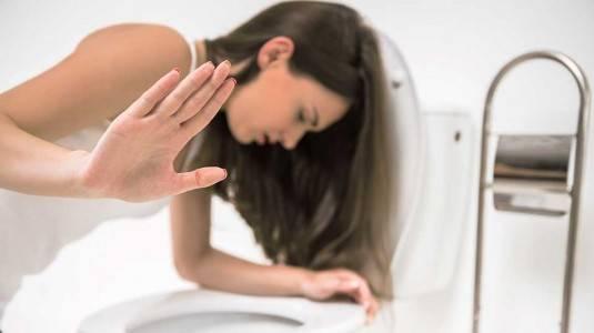 Bolehkah Minum Obat Mual Saat Hamil?