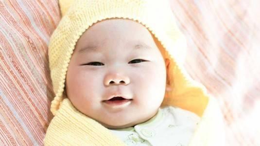 Bayi Terlambat Tumbuh Gigi