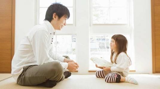 Pengaruh Perilaku Orang Tua Terhadap Perkembangan Anak