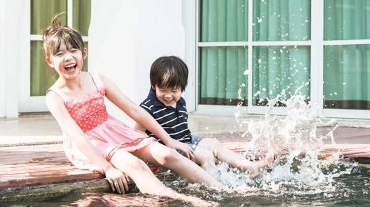 Biarkan Anak Mencoba Hal Baru dengan Sedikit Risiko, Mengapa?