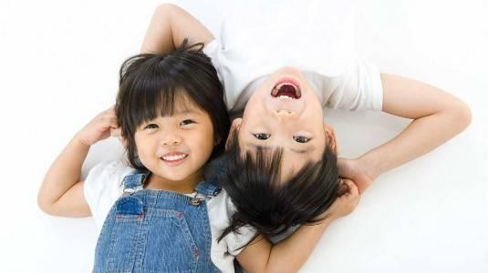 Tips Agar Anak 4 Tahun Tidak Egois