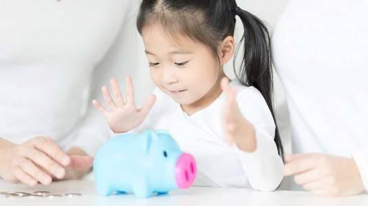 Pelit terhadap Anak, Wajar atau Lebay?