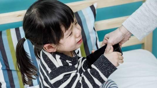 Tips Mencegah Anak Kecanduan Gadget