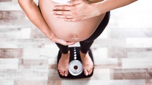 Apa Saja Perubahan Metabolisme Tubuh Saat Hamil?