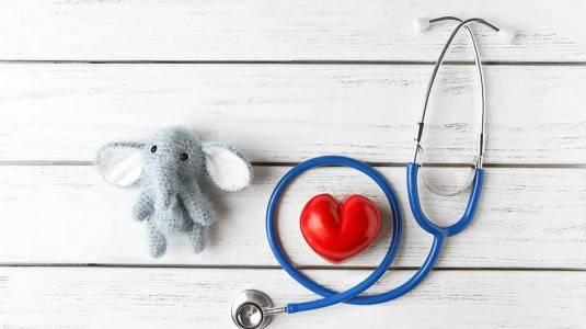 Normalkah Detak Jantung Anak Terlalu Cepat?