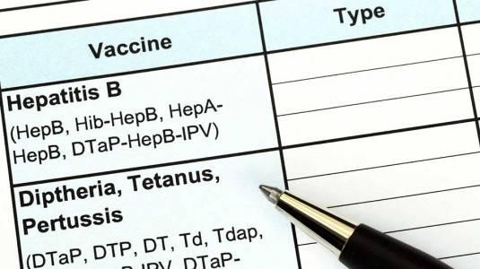 5 Vaksin Penting yang Wajib Diberikan pada Anak