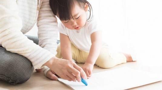 Cara Menstimulasi Bicara Pada Anak ala Mom Naila