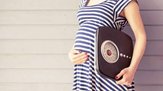Hamil 9 Bulan Cuma Naik 10kg Normalkah?