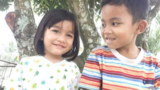 Faktor-faktor Pendukung Anak Lekas Berbicara