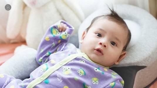 Bayi Sering Gumoh? Berikut Cara Mengatasinya