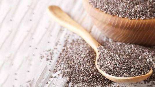 Manfaat Chia Seed Bagi Ibu Hamil