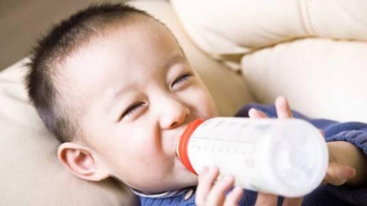 Bolehkah Menyusui Anak Lebih dari Dua Tahun?