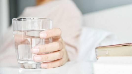 Kurang Minum Saat Hamil Sebabkan Infeksi Saluran Kencing