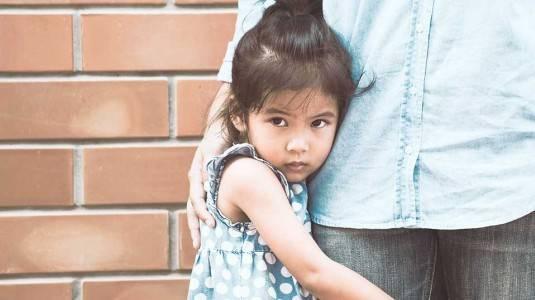 Apa yang Harus Dilakukan Saat Anak Berbuat Salah?