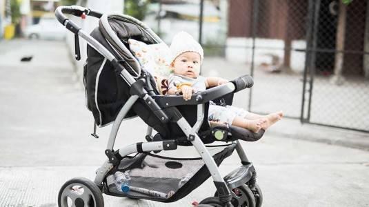 Tips Memilih Stroller untuk Travelling