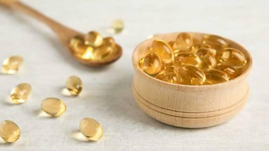 Apakah Bayi Perlu Suplemen Omega 3 (EPA & DHA)?
