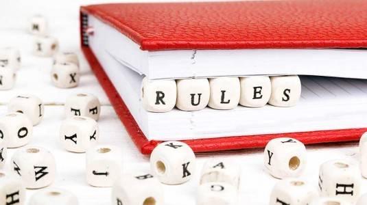 Kapan Saat Tepat Mengenalkan Si Kecil pada Peraturan?