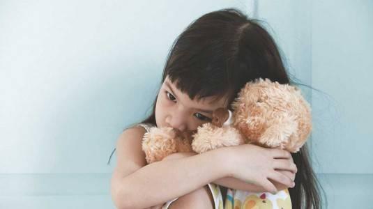 Waspadai Gejala Depresi pada Anak!
