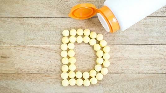 Perlukah Suplemen Vitamin D untuk Bayi?