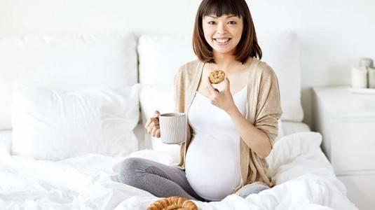 Ileran Pada Bayi Karena Saat Ngidam Tidak Terwujud?