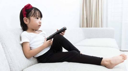 Inilah Dampak Negatif Televisi Terhadap Anak