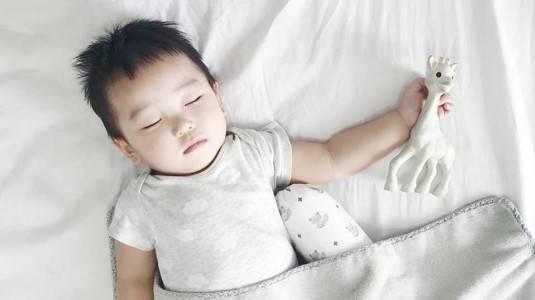 Pola Tidur yang Baik untuk Si Kecil